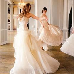 准新娘须知:11个买婚纱前一定要看的建