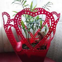 洗衣液瓶塑料瓶变废为宝手工制作漂亮花