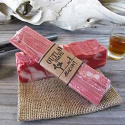 Outlaw Soaps 培根香皂 这真的不是腊肉?