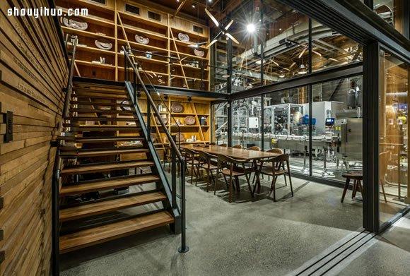 西雅图全球最大的星巴克超级旗舰店铺 -  www.shouyihuo.com