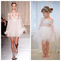 四岁设计师将操刀2015 J.Crew夏季童装
