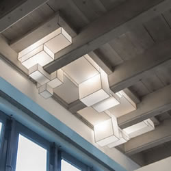 The Basura Project 二次元吊灯产品设计