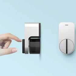 SONY 推出的智能门锁 Qrio Smart Lock