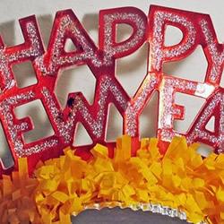 五个不可能实现的新年新希望!