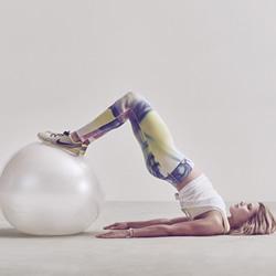 2015年春季NIKE WOMEN紧身裤系列新品