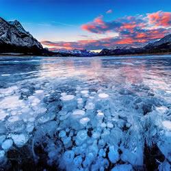 全世界15个美得令人屏息的冰雪世界景观