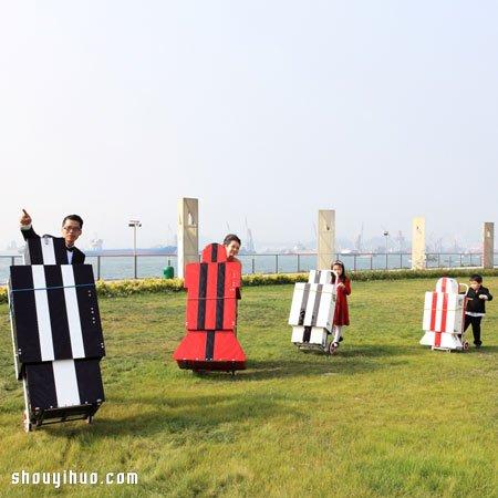 我的移动城堡 13种能陪你到处跑的温暖房屋 -  www.shouyihuo.com