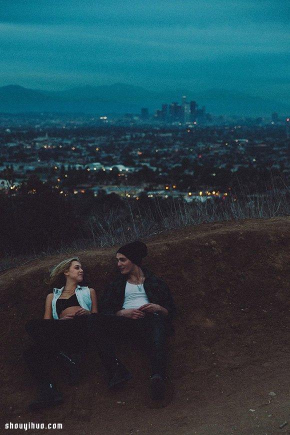 9個非傳統的情人節慶祝方式為情侶感情加溫