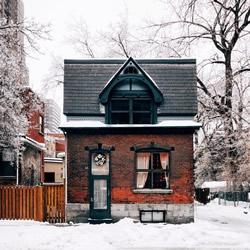 探访如霜雪般洁白的第二大法语城市蒙特