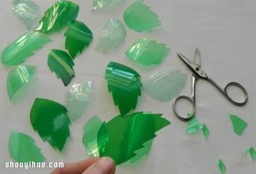Поделки из пластиковых бутылок для сада инструкции