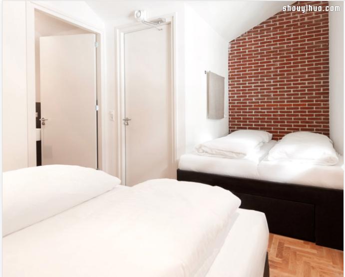 聽旅行家說 讓你摸不着頭緒的荷蘭新奇旅店