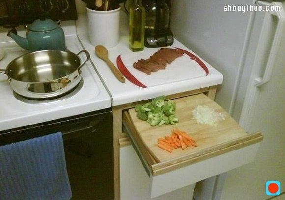 好用的生活小技巧 说不定你也用得着~ -  www.shouyihuo.com