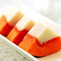 自制9款凉爽可口简单甜品的DIY制作方法