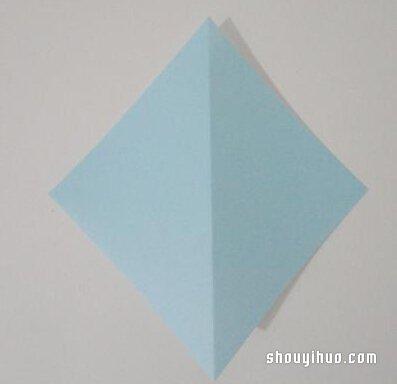 正方形拼贴画