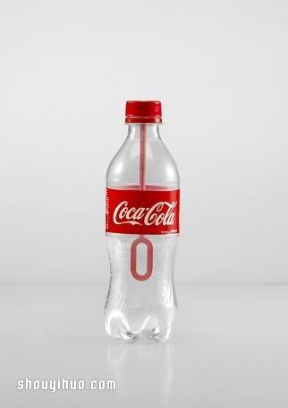 可乐瓶废物利用回收活动 小创意大启发