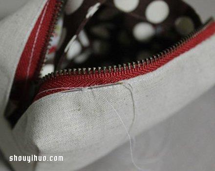 上一篇: BV編織包的製作方法超詳細步驟圖解教程 下 ...