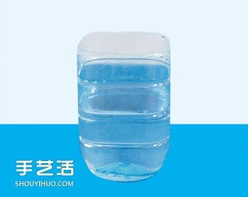 水的实验:给泥水洗澡澡 过滤获得清水 -  www.shouyihuo.com
