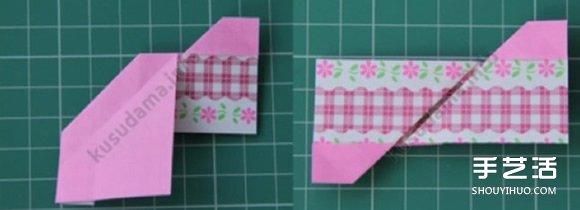 纸花球的做法图解步骤