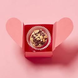 情人节必学:简单又漂亮巧克力盒DIY制作教程