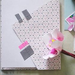自己做信封的方法 简单浪漫信封的折法图