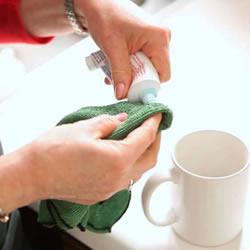 妈妈们的15个做家务小技巧 让打理家居变轻松