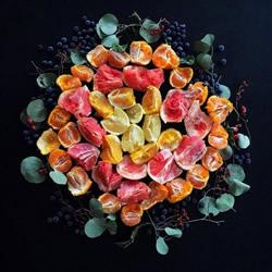 丑东西也有美丽一面 卖相不好的蔬果创意