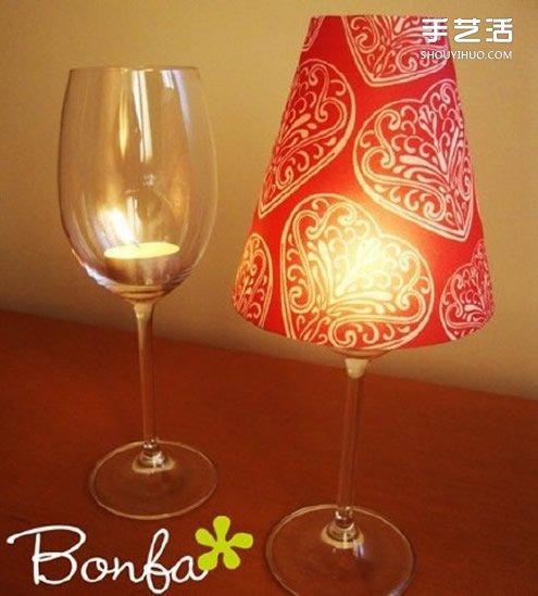 雪碧瓶製作照明燈具的方法教程 簡單又好看