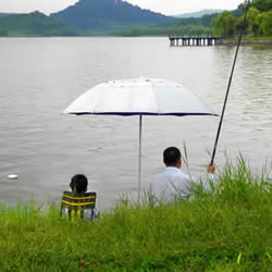 夏季垂钓10条技巧 最完整的夏季钓鱼实战经验