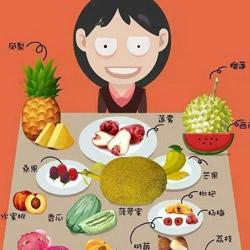 当季水果时间表 每个月吃什么水果的时间表