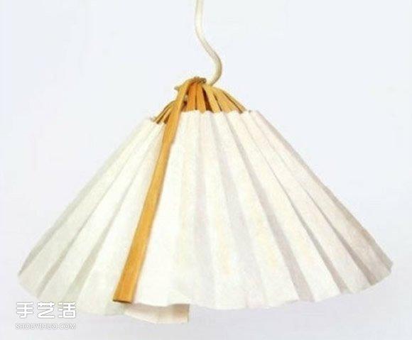 裙子手工制作纸