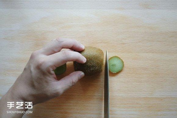 學起來受用無窮!聰明又實用的切水果小訣竅