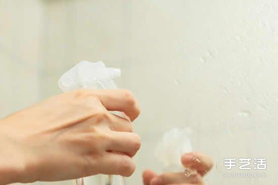 家庭浴室的清潔方法 小蘇打清潔浴室的妙用