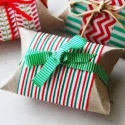 卫生纸卷筒做包装盒教程 卷纸芯盒子制作图解