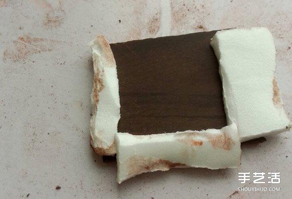 树脂戒指怎么做过程 树脂戒指制作教程图片 -  www.shouyihuo.com