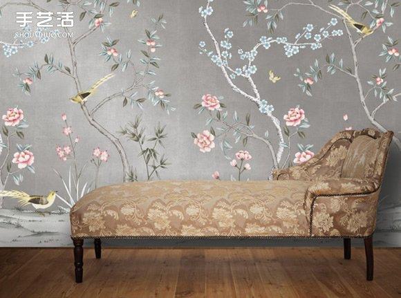 租房也要追求品味:5種可拆除的家居裝飾方法