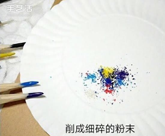 diy星空石制作方法图解 手工自制星空石教程