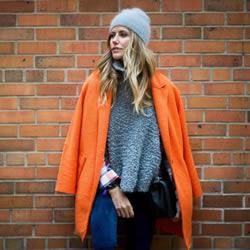 7个穿衣搭配小技巧 穿出纽约客的时尚与自信
