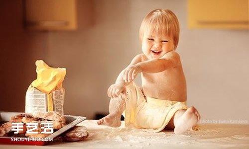 让宝宝变得能说会道的4个简单益智小游戏 -  www.shouyihuo.com