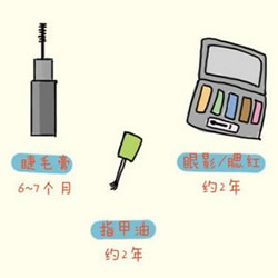 过期的化妆品有什么用 过期化妆品的另类妙用