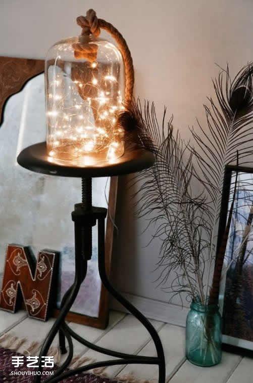 6個簡單家居DIY 為家營造出舒適暖心的氣氛