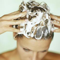 养发小技巧:如何正确对待自己的秀发