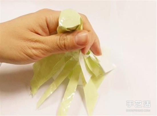 塑料毽子怎么做图解 手工制作毽子的方法教程