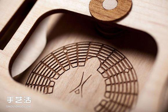 结婚没那么简单 DIY达人制作带机关求婚故事书 -  www.shouyihuo.com
