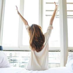生活好习惯:早起的人才会体会的生活小改变
