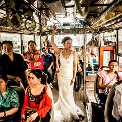 各国新人婚礼:不一样的习俗却都是最迷人画面