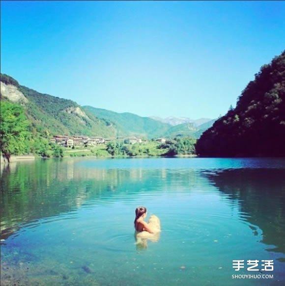 自由是独立女生最好的礼物 她改装车单身去旅行 -  www.shouyihuo.com