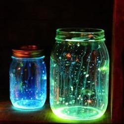 夜光瓶怎么做的教程 手工夜光瓶制作方法步骤