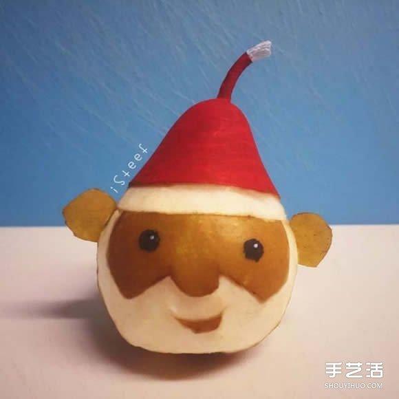 用香蕉创作的艺术作品 表现更多独到的想像 -  www.shouyihuo.com