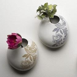 几位女性的瓷器工作室 制作出有温度的瓷器作品