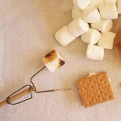 铁丝衣架DIY烧烤叉 自制烧烤叉子的方法